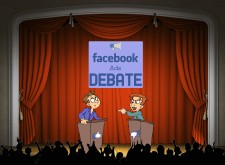 Facebook Ads Debate