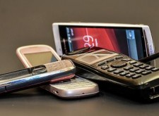Out-dated Mobile Phones